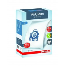 Miele GN AirClean Replacement FilterBags