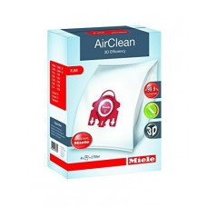 Miele Type FJM AirClean Replacement FilterBags