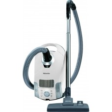 Miele Compact C1 Pure Suction Canister Vacuum