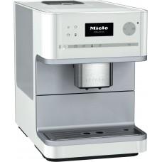 Miele CM6150 Coffee System Lotus White
