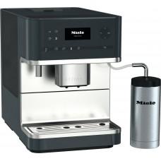 Miele CM6350 Coffee System Obsidian Black