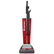Sanitaire SC881 Commercial Contractor Series Upright Vacuum Cleaner with 7 Amp Motor