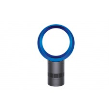 Dyson AM06 Table Fan 10 inch Iron/Blue