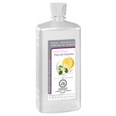 Lampe Berger Fragrance, 33.8 Fluid Ounce, One Liter Lemon Flower