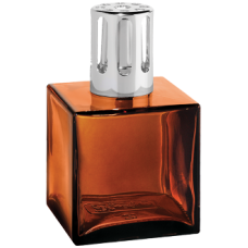 Cube - Autumn Amber by Lampe Berger