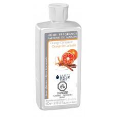 Lampe Berger Fragrance - Orange Cinnamon , 500ml / 16.9 fl.oz.