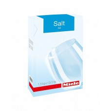 Miele Water Softening Salt