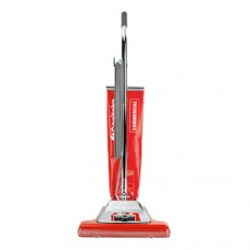 "Sanitaire SC899 Commercial Upright with Metal hood and 16"" Cleaning Path"